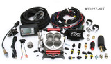 COM-30227-KIT EZ-EFI Self Tuning Fuel Injection System (Master Kit)