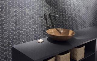 Soapstone Mosaic Tiles