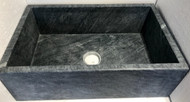 "Chicago-Wright 30"" Ipanema Reserve Soapstone Sink"