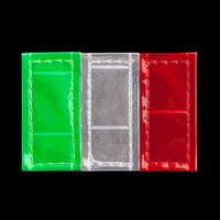 "HiViz tacStrip 3V: ""Italy"" colorway"