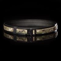 Thin-Line Belt