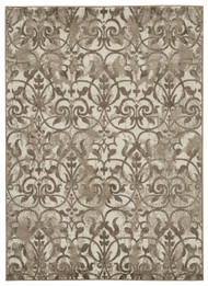 Cadrian Natural Large Rug