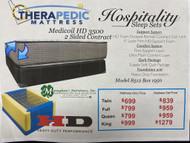 Medicoil HD 3500 2 Sided Mattress- Queen