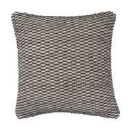 Bertin Gray/Natural Pillow