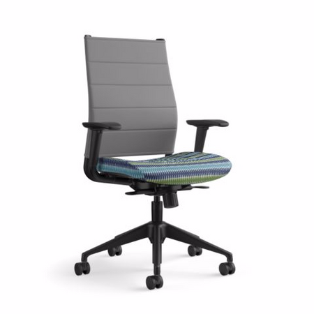 Sit On It Wit Thintex Task Chair