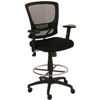 Express Office Furniture mesh back stool