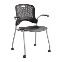 Safco Sassy Multipurpose Stackable Chair