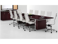 DMI Pimlico 10' Conference Table