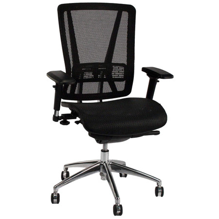 Express HU Series Mesh Back Task Chair