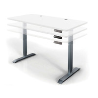 Hat Contract Height Adjustable Table