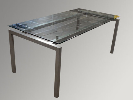JSI Collective Conference Table