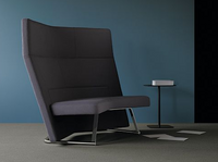 Keilhauer Talk Lounge