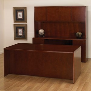 OFD Executive office desk
