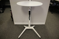 Compel Pax Series Height Adjustable Table and Podium