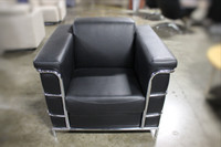 Compel Zia Series Lounge Chair