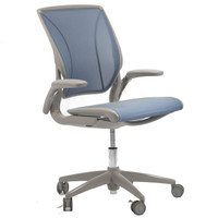 Humanscale® Liberty Series Mesh Task Chair