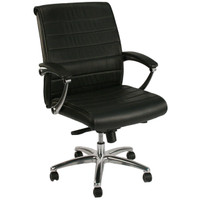 Express HU Series Mid-back Executive Chair