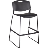 Express Heavy Duty Cafe Bar Stool