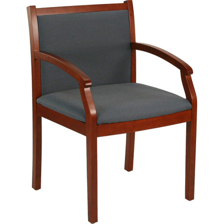 Express Wood Frame Guest Side Chair