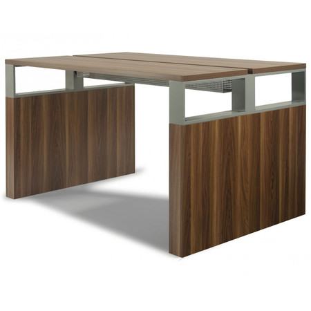 "DMI Inigo Series 72"" High Top Conference Table"