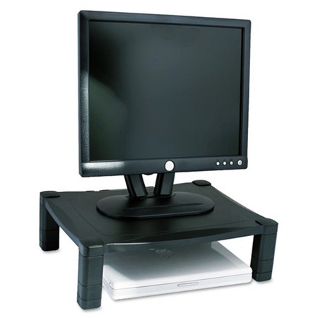 Single Level Height-Adjustable Stand