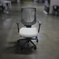 Allseating YouToo Sreries Mesh Back Task Chair