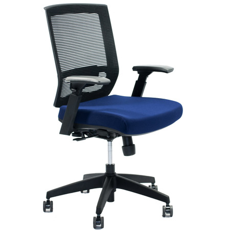 Allseating Entail Series Mid-Back Task Chair