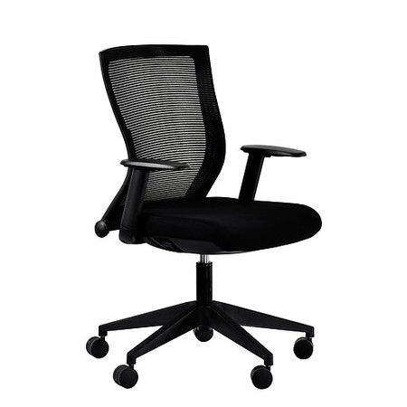 Curv Manages Black Mesh Back Task Chair