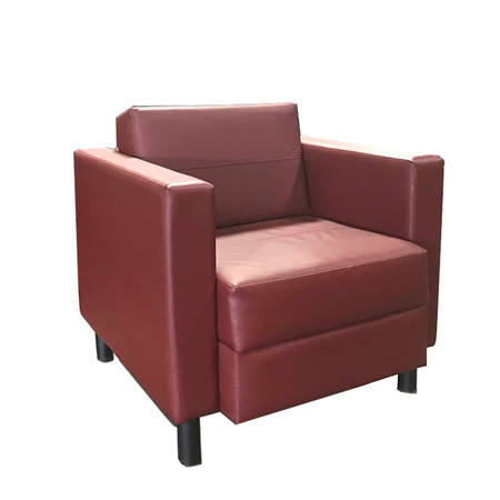 Global Industries Cabernet Lounge Chair