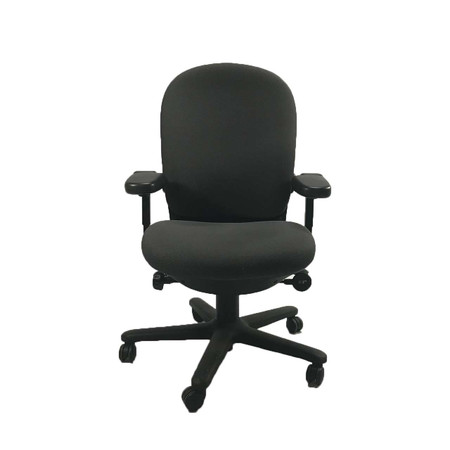 Steelcase Drive Task Chair Dark Grey
