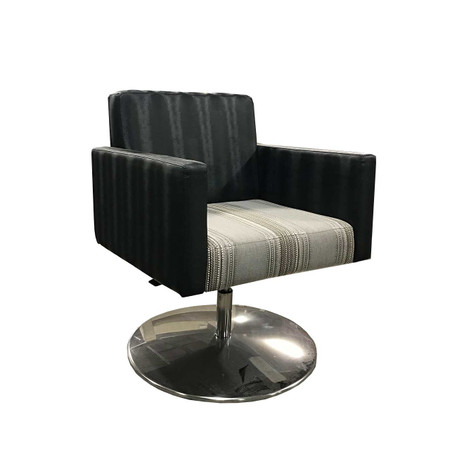 Global Joe Tailored Retro Lounge Chair