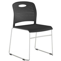 AIS Triad High Density Stacker Guest Chair