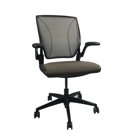 Humanscale Liberty Series Mesh Back Task Chair