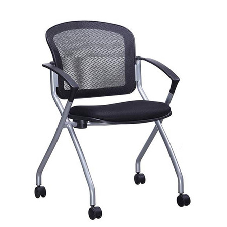Clear Design Ice Series Nesting Chair