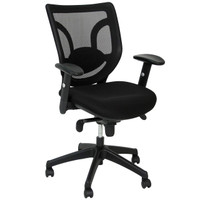 Express KB-8901 Multi Adjustment Mesh Back Task Chair