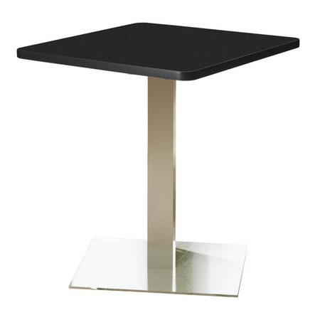 """Mayline Office Furniture 36"""" Square Dining Height Table"""