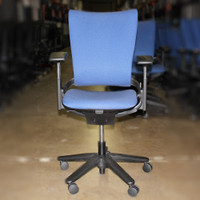 Allsteel GRM938 Blue Task Chair