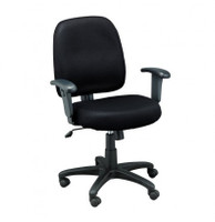 Eurotech Newport Mesh MT5241 Task Chair - Black