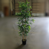 Bamboo Artificial Plant