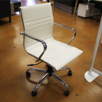 EOF Slim Mid-Back Conference Chair