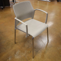 Sitmatic Sand Stack Chair