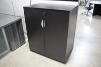 Express Office Furniture Express Laminate Series Cabinet with Doors