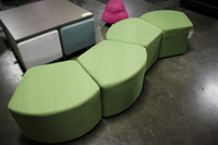 """COE """"Shapes Collection"""" Modular Stool"""