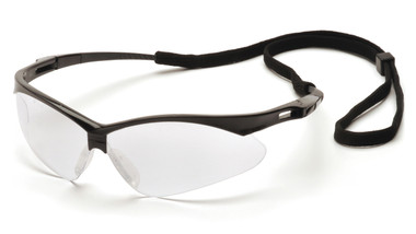 Pyramex® PMXtreme Safety Glasses Clear Lens  ## SB6310SP ##