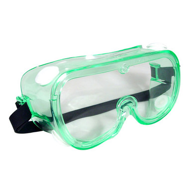 Radians® Vented Clear AF Goggles ##GG0111ID ##