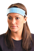 Occunomix® Disposable Sweatbands - Pack of 25  ## SBR25 ##