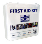 First Aid Kit - 50 Person  ##FAB50 ##