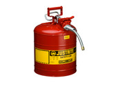 5 Gallon Type II Red Safety Cans  ## 7250120 ##