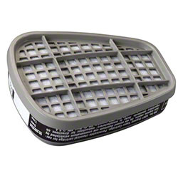 3MR6001 - Organic Vapor Cartridge  ## 3MR6001 ##