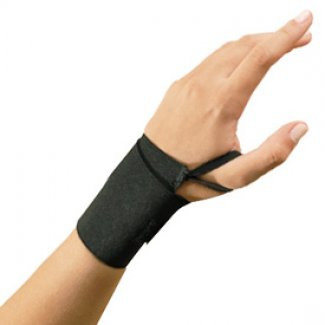 Occunomix® Wrist Assist with Loops  ## 311-L ##
